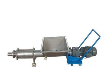 GN型螺桿泵