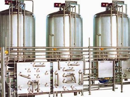 酵母回收貯存系統