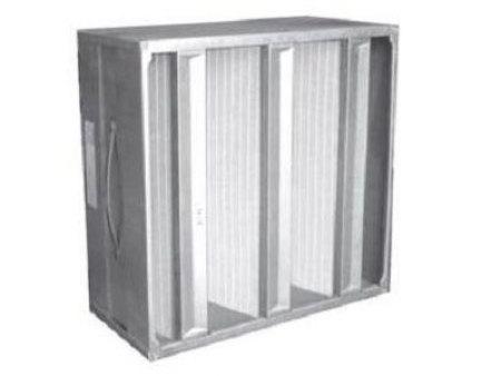 QLXW型空氣濾芯系