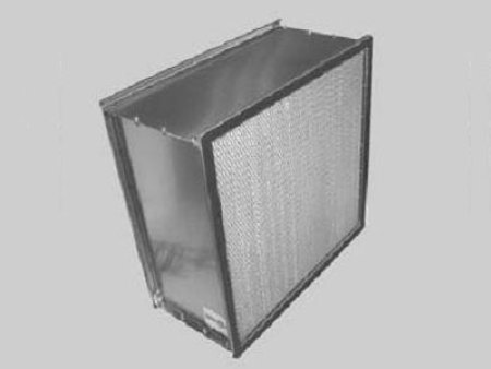 QLXF有隔板空氣過