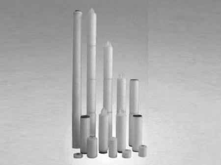 微孔折疊式膜濾芯(WPP)