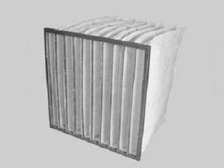 QLXD袋式空氣過濾