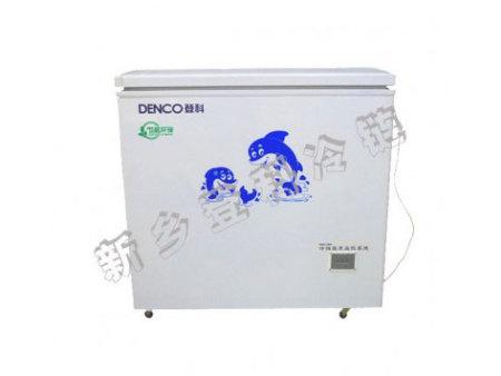 无线远程温度监控冷柜