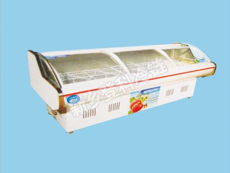 STC-1680C冰柜