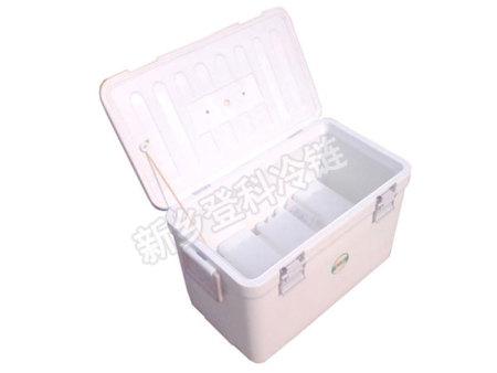 30L白色冷藏箱