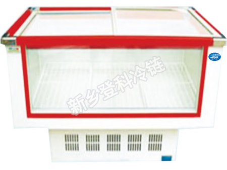 STC-1500冰柜