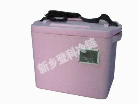 EPP6L监控冷藏箱