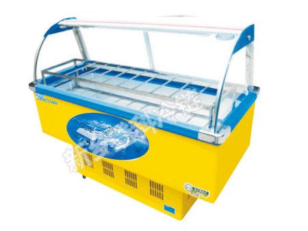 SD-268冰柜