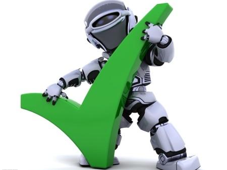 """爭議探討:機器人應該 有""""人權""""嗎"""