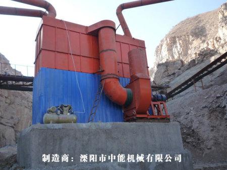 中能机械工程案例