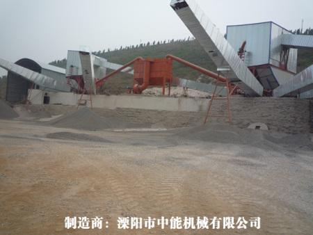 矿山除尘器:湖北利川市中远商砼有限责任公司