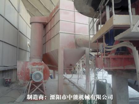 重慶市江北特種建材有限公司三圣攪拌站
