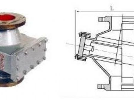 ZHQ-2抽屉式阻火器是什么?