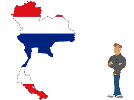 泰语商务口语教程