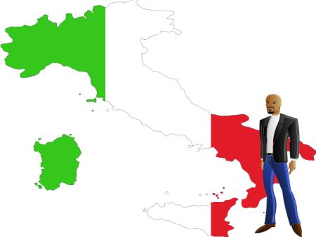 意大利語(A1 A2)基礎課程