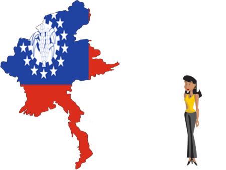 缅甸语培训
