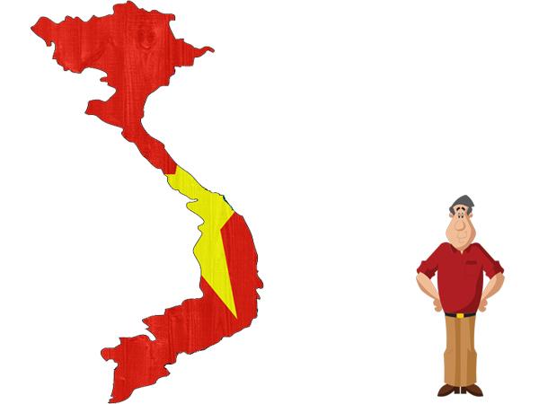 越南语基础课