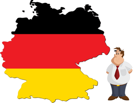 德语(A1 A2)基础课程