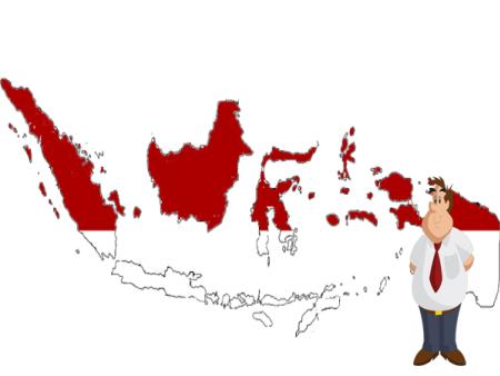 印尼语老师——郭老师