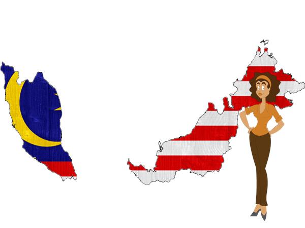 马来语老师——郭老师