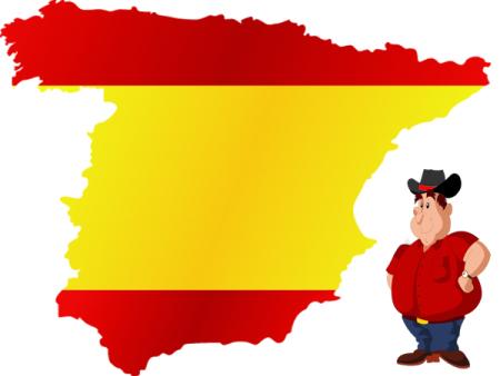 西班牙语(A1 A2)基础课程