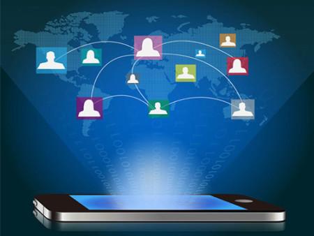 網絡發展迫使企業踏上轉型之路