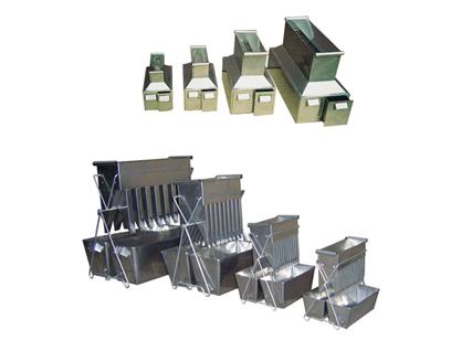 使用煤质分析仪器二分器要注意哪些问题?二分器缩分法有哪些优点?