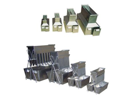 SFQ-1二分器——煤炭化驗篩分設備