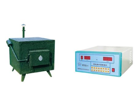 煤灰分/揮發分的測定XL-1-4KW箱形高溫爐