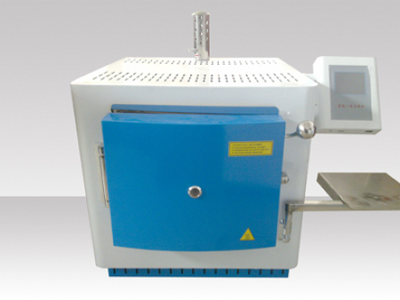 煤灰分揮發分測定儀BYTMF-3000智能馬弗爐(觸摸屏)