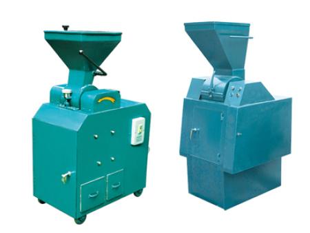 煤炭化驗設備-MPSF1/8密封錘式破碎縮分機