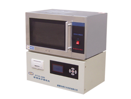 BYTSF-4000/5000自動水分測定儀