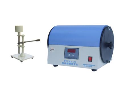 煤的羅加指數測定BYTNJ-2A粘結指數測定儀-煤炭化驗設備