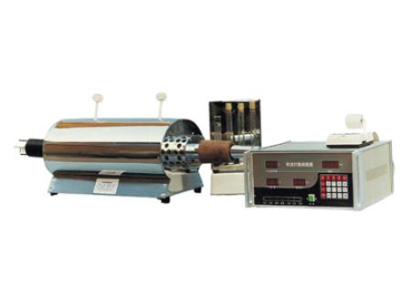 KZCH—2快速自動測氫儀
