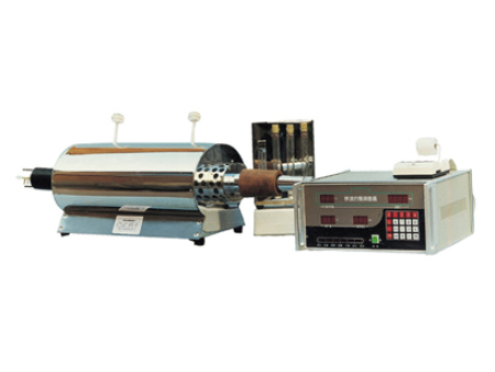 KZCH—2快速自动测氢仪