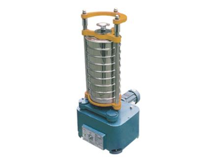 煤炭化驗設備/煤炭篩分設備GZS-1標準振篩機