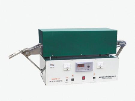 煤質分析儀器BYTHF-2快速灰分測定儀