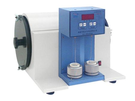 煤炭化驗設備-BYTNJ-3000粘結指數攪拌測定一體儀