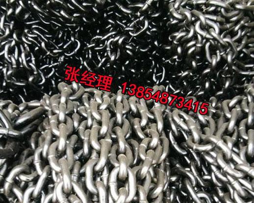 圓環鏈條廠家教您認識不銹鋼圓環鏈條!