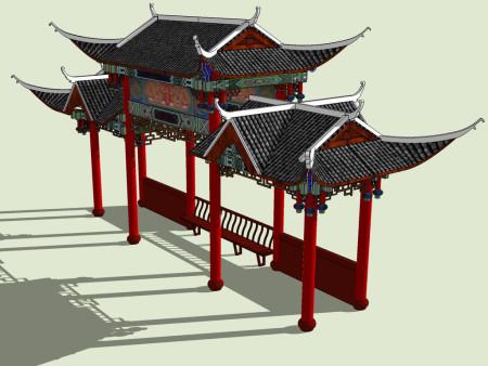 易胜博网站模型