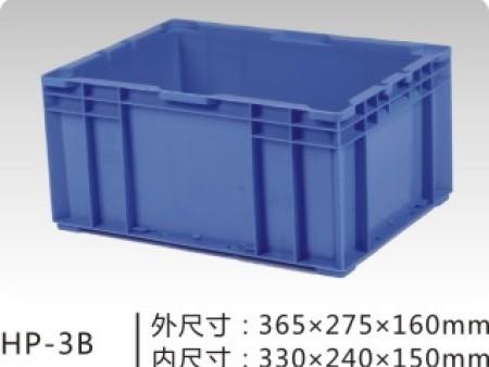 塑料HP箱系列