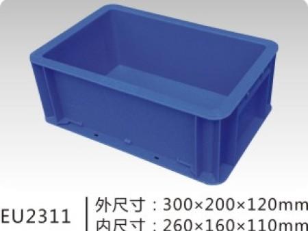 塑料EU箱系列