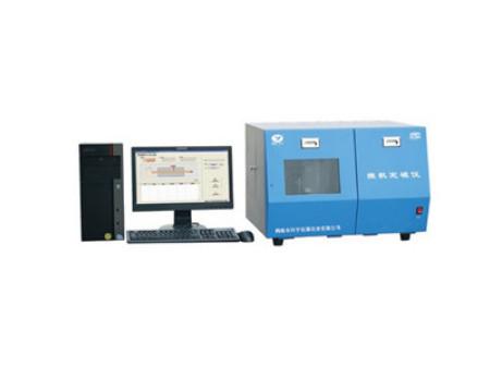 HYDL-2000DN型智能汉显定硫仪