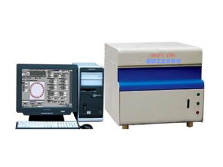 HYGFY-10DL型自动工业分析仪