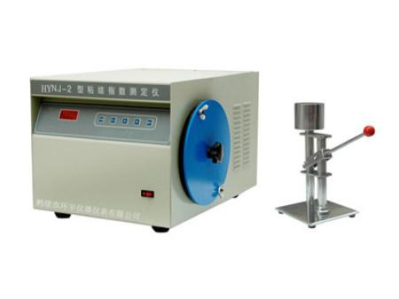 HYNJ-2粘结指数测定仪