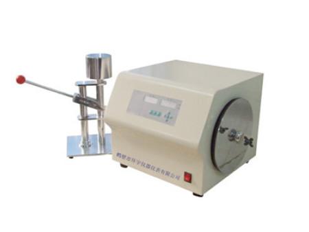 HYNJ-6微电脑粘结指数测定仪