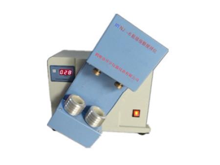 JB-A1粘结指数搅拌仪