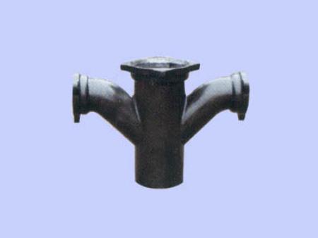A型铸铁管及管件