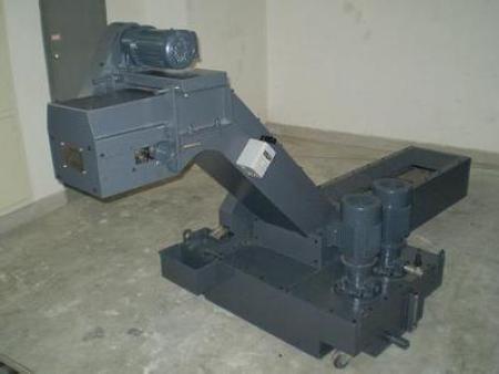 机床排屑机