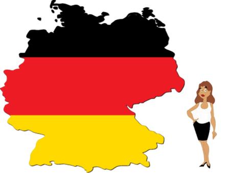 德语(B1 B2)中级课程